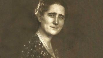 Masones famosos Clara Campoamor