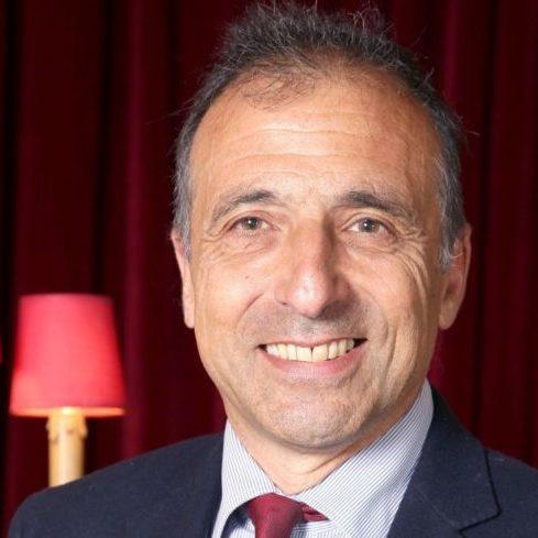 Georges Serignac Gran Maestro